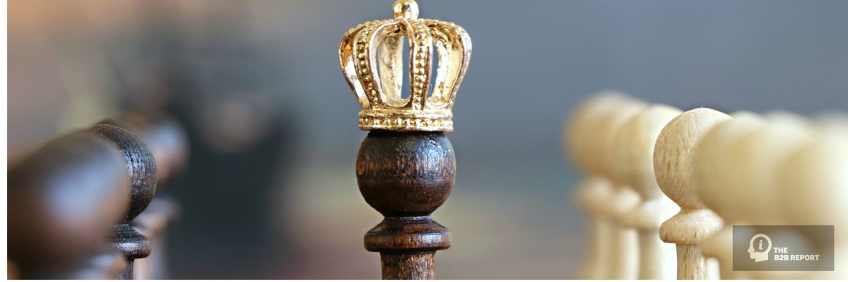 Recurring Revenue is King in B2B